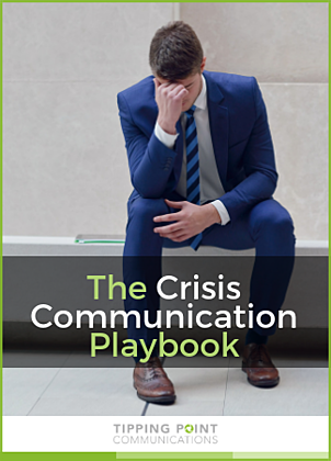 Tipping Point Communications Crisis Communication Playbook